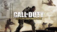 CoD Advanced Warfare screenshot