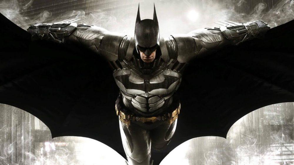 Batman: Arkham Knight - idealny koniec obrońcy Gotham?