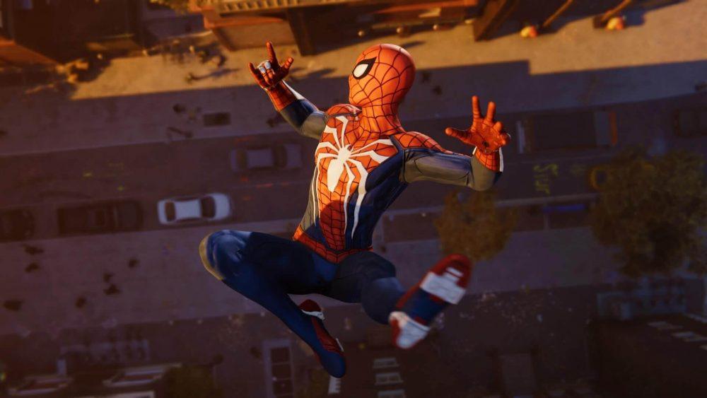 Marvel's Spider-Man — nowa jakość wśród gier o superbohaterach