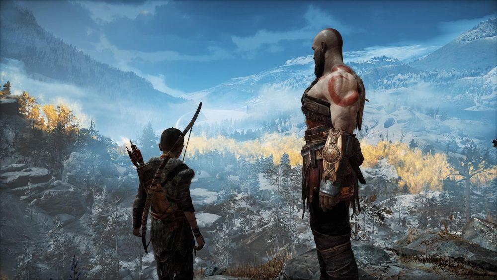 God of War — epicka droga na szczyt