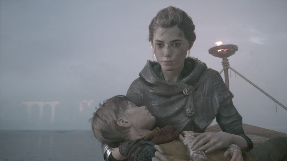 A Plague Tale: Innocence - tak pyszne, że obgryzłem do samej kości