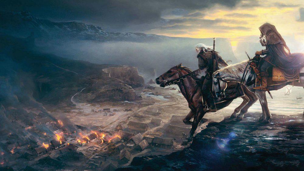 Wiedźmin 3: Dziki Gon — niezmordowany król gier fabularnych